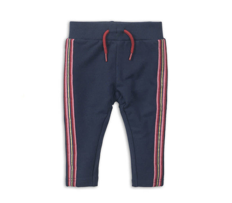Baby trousers Navy |