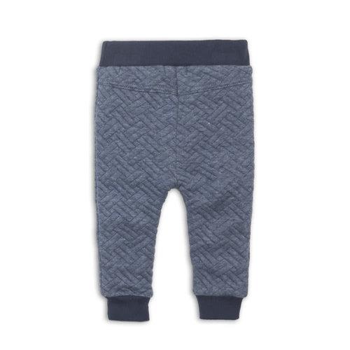 Dirkje Baby trousers Blue