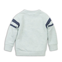 Baby sweater Soft green