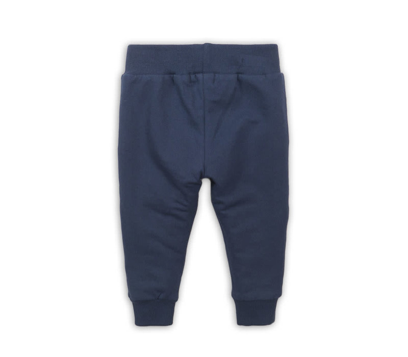 Baby trousers Navy ||