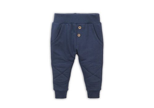 Dirkje Baby trousers Navy ||