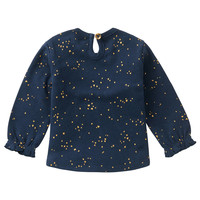 G Regular T-Shirt LS Colesberg AOP