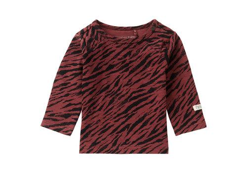 Noppies U T-Shirt LS Kroonstad AOP