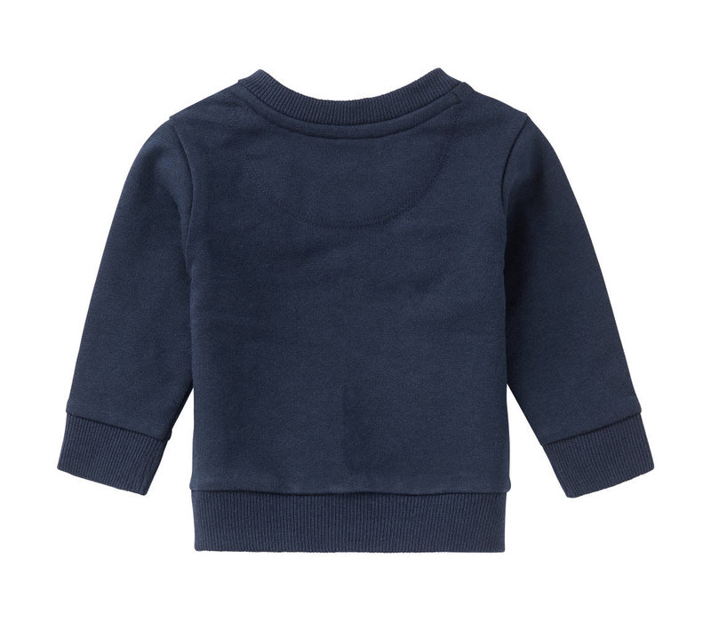 B Sweater LS Collinsville