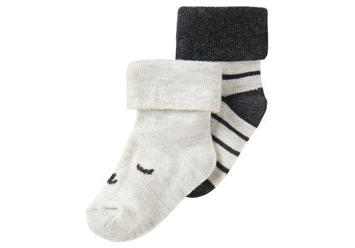 Noppies U Socks 2 pack Eloff