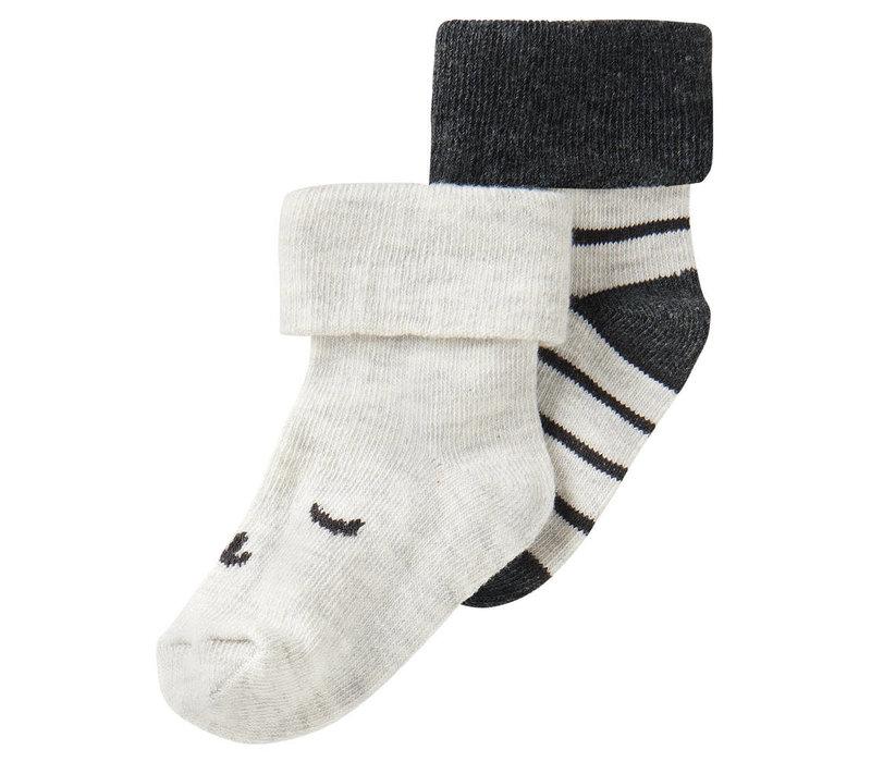 U Socks 2 pack Eloff