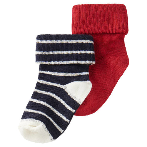 Noppies B Socks 2 pack Kagiso