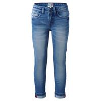 B Slim fit 5-pockets pants Arniston