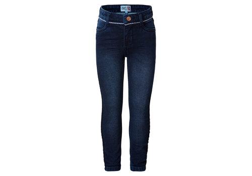 Noppies G Skinny fit 5-pocket pants Roossenekal