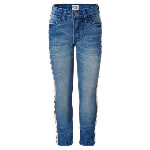 Noppies G Skinny fit 5-pocket pants Ficksburg