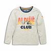 DJ Dutchjeans T-shirt - D36105-45