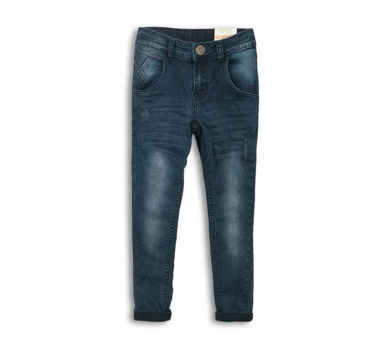 Jeans - D36199-45
