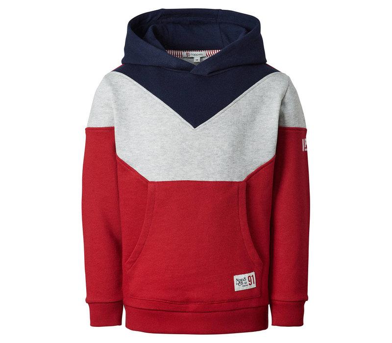 B Sweater ls Greytown