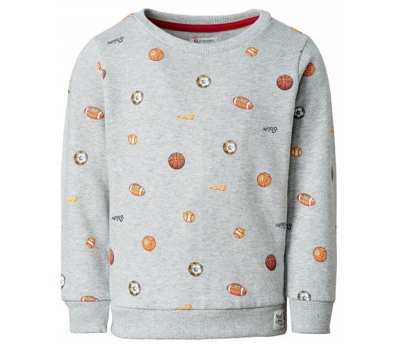 B Sweater ls Franklin