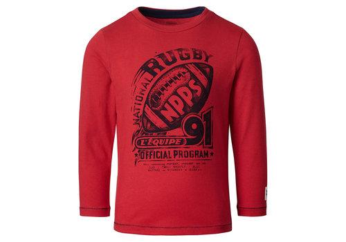 Noppies B Regular T-shirt ls Camperdown