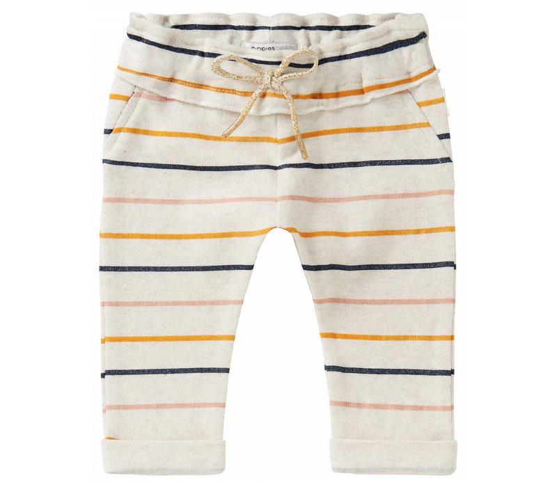 G Regular fit Pants Orania Str
