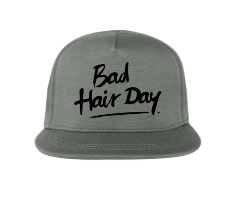 Cap Bad Hairday - Green