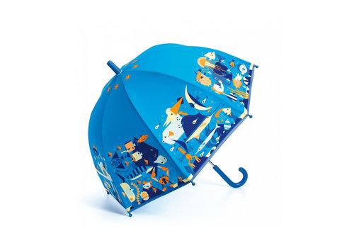 Djeco Seaworld - paraplu