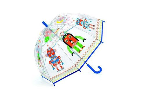 Djeco Robots - paraplu
