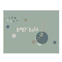 Babyboek - Oudgroen