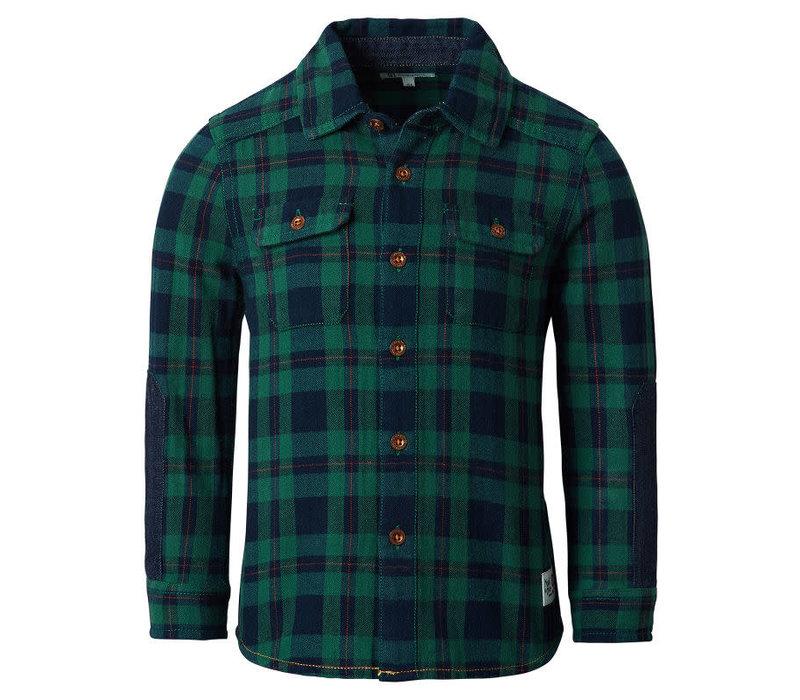 B Regular shirt Trichardt