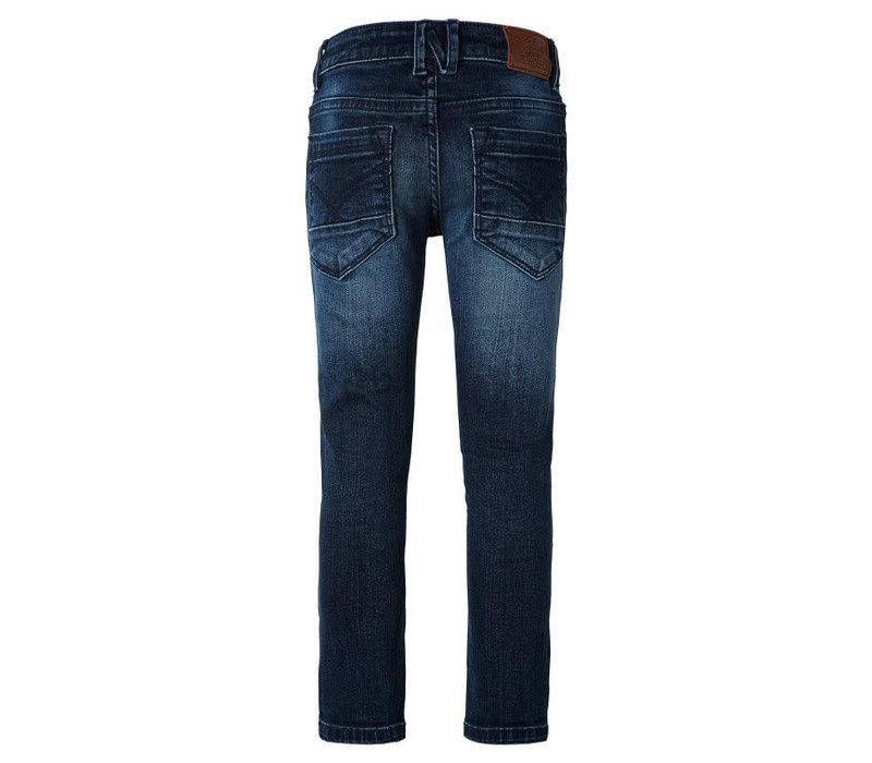 B Slim fit 5-pocket pants Bathurst