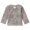 Noppies G Regular T-Shirt LS Mkuze - Rose