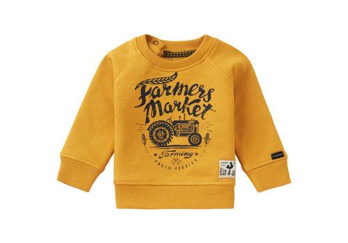 Noppies B Sweater LS Kei Road