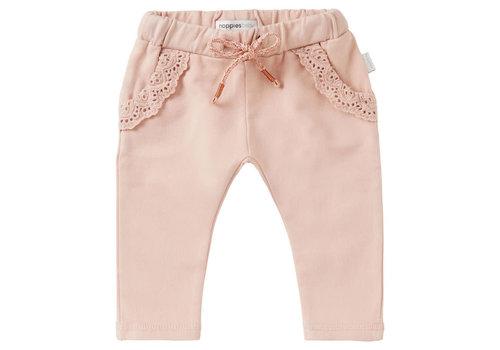 Noppies G Regular fit Pants Madadeni - Rose
