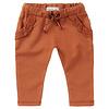 Noppies G Regular fit Pants Madadeni - Rust