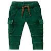 Noppies B Regular fit Pants Bisho - Green