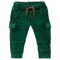 B Regular fit Pants Bisho - Green