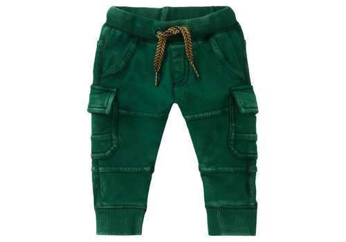 Noppies B Regular fit Pants Bisho - Green