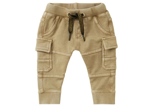 Noppies B Regular fit Pants Bisho - Rabbit