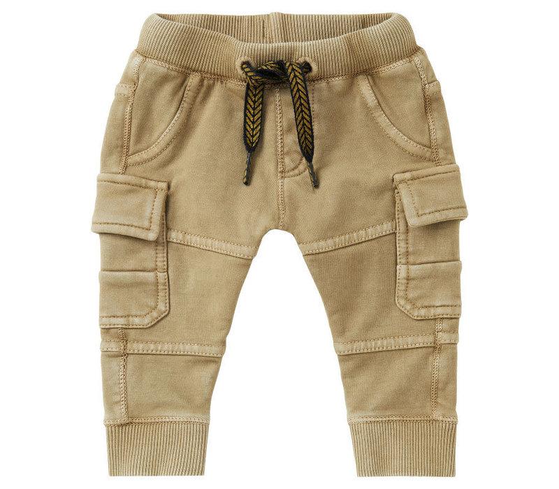 B Regular fit Pants Bisho - Rabbit