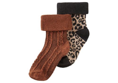 Noppies G Socks 2 pack Harding