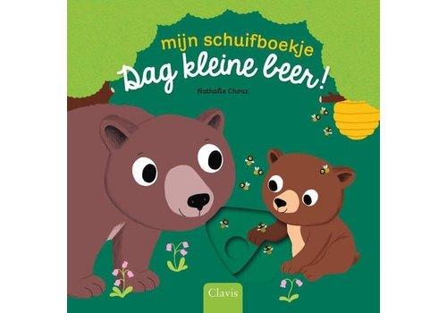 Clavis Dag kleine beer!
