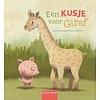 Clavis Een kusje voor Giraf