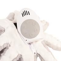 Olly the Octopus - Knuffel met hartslag