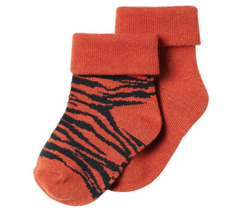 U Socks 2 PCK Blanquillo