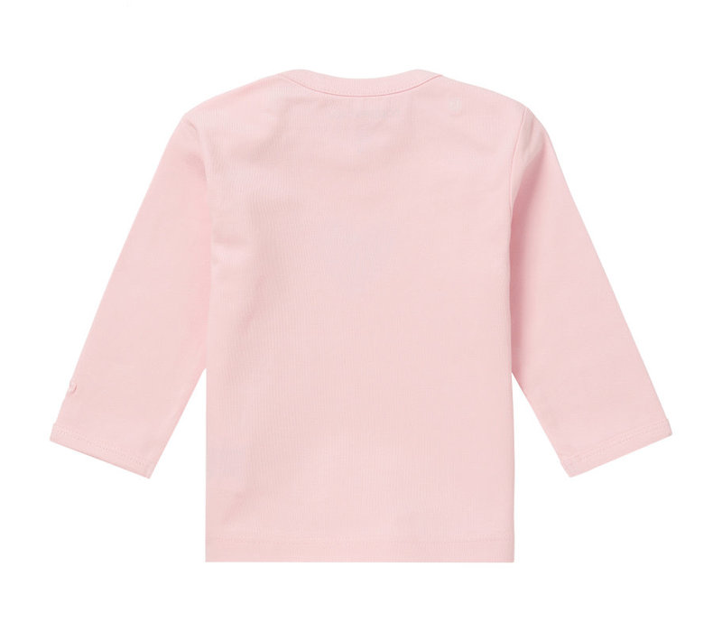 G Tee ls Natick - Light Rose