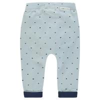 B Pants jrsy comfort Bain - Grey Blue