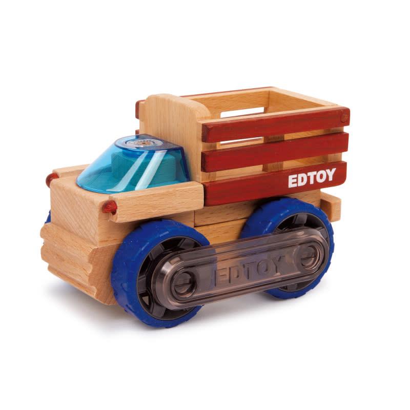 EDTOY Multi Truck