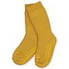 GoBabyGo Socks Anti-slip - Mustard