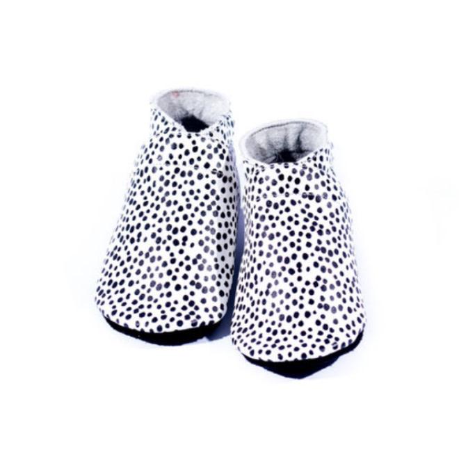 Baby Dutch Babyslof - Dots