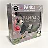 Veltman Uitgevers Panda wil een vriendje - Giftset
