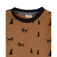 Cats + Dogs Top