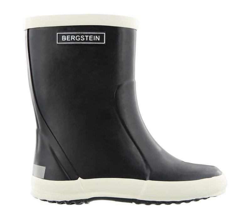 Bergstein regenlaarzen - Black