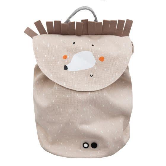 Trixie Backpack MINI - Mrs. Hedgehog