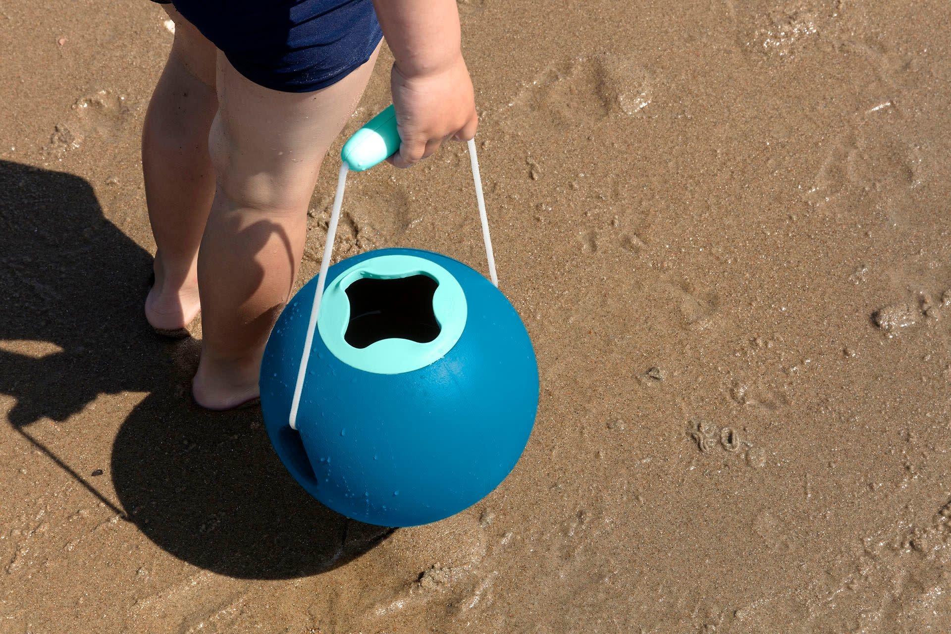 Quut Beach Set 2: Mini Ballo+Cuppi+Shaper